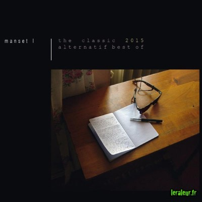 Gerard Manset - The classic alternatif best of 2015